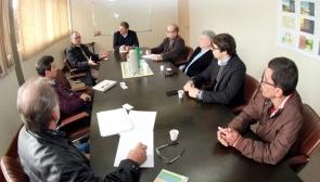 UCPel e Embrapa Clima Temperado firmam parceria com foco na área de Gestão do Agronegócio