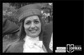 Veja quem é Rosana Brod, nova professora do curso de Administração