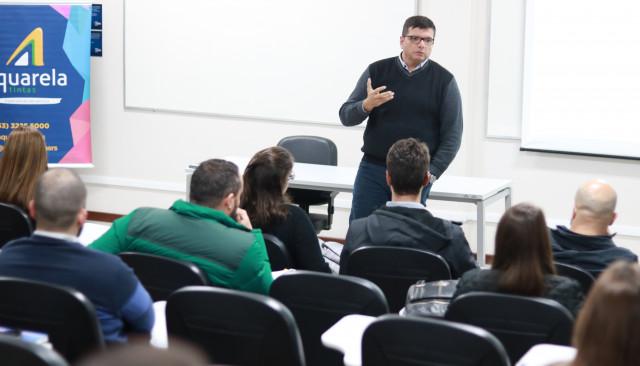Curso de Administração da UCPel aproxima acadêmicos do ambiente empresarial