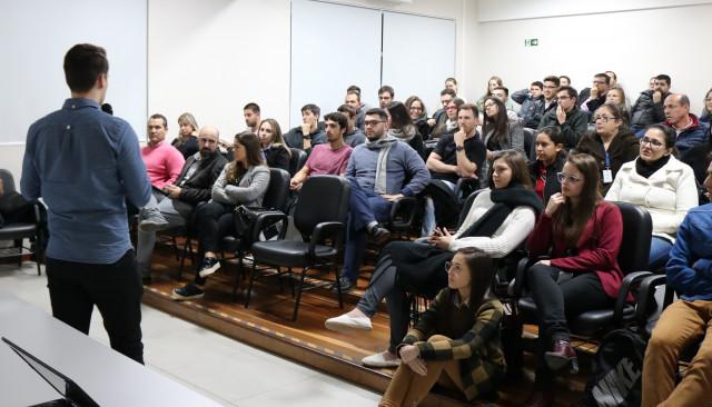 I Jornada da Administração da UCPel aborda os desafios da gestão pública