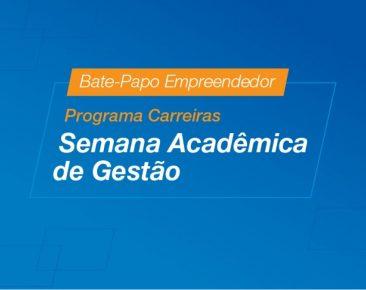 Curso de Administração da UCPel é parceiro da Semana Acadêmica de Gestão do Sebrae-RS